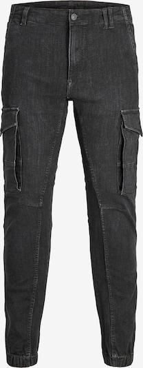 JACK & JONES Cargo jeans 'JJIPAUL JJFLAKE' in Dark grey, Item view