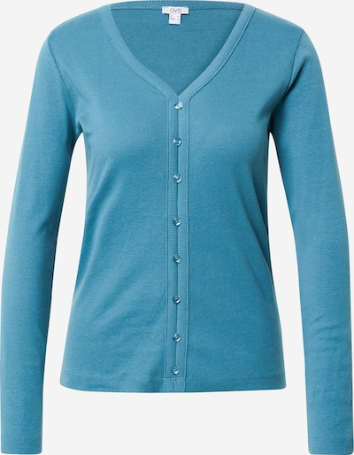 OVS T-Shirt in himmelblau, Produktansicht