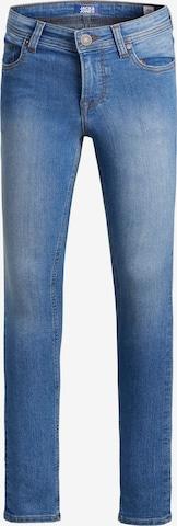 Jack & Jones Junior Jeans 'Dan' in Blue
