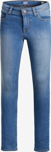 Jack & Jones Junior Jeans 'Dan' in Blue denim, Item view