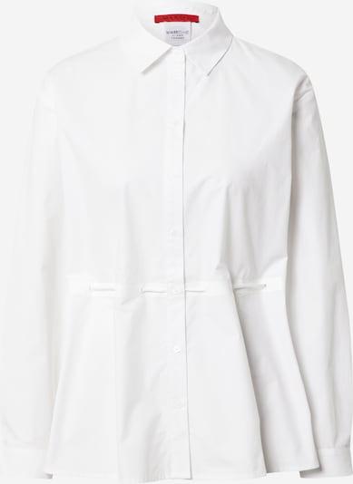 MAX&Co. Bluza 'ACQUA' | bela barva, Prikaz izdelka