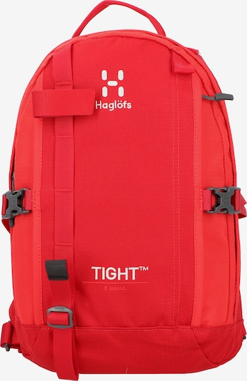 Haglöfs Tight X-Small Rucksack 34 cm in rot, Produktansicht