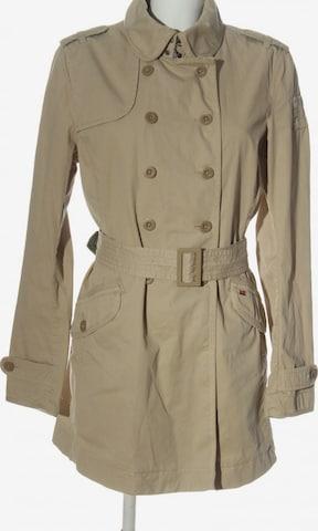 NAPAPIJRI Jacket & Coat in L in Brown