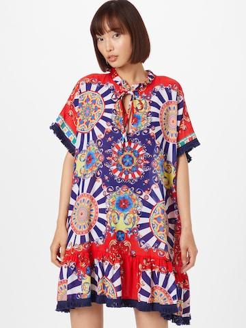 Trendyol Šaty - zmiešané farby