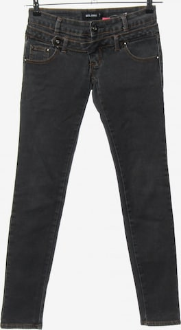 MISS ANNA Jeans in 29 in Black