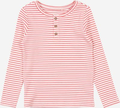 NAME IT Shirt in rosé / weiß, Produktansicht