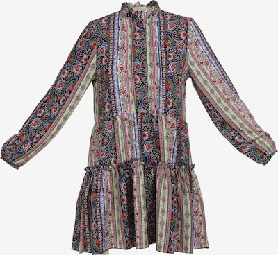 usha FESTIVAL Kleid in mischfarben, Produktansicht