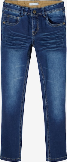 NAME IT Jeans 'Robin' in dunkelblau, Produktansicht