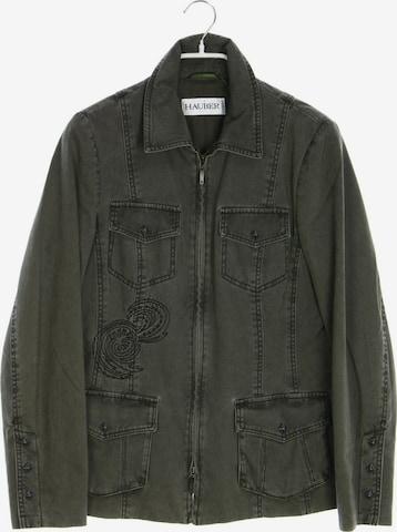 Hauber Jacket & Coat in S in Green