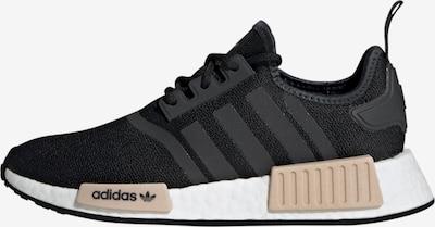 ADIDAS ORIGINALS Sneaker 'NMD_R1' in schwarz, Produktansicht