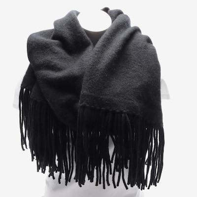 Iheart Schal in One Size in schwarz, Produktansicht