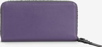 George Gina & Lucy Brieftasche 'BIG CASH' in lila, Produktansicht