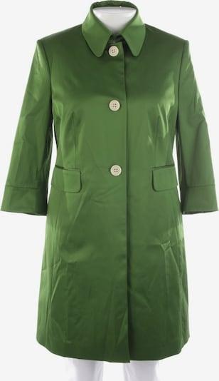 St. Emile Übergangsjacke in XL in smaragd, Produktansicht