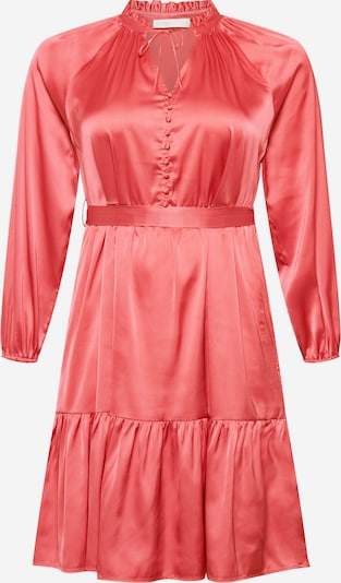 Guido Maria Kretschmer Curvy Collection Robe de cocktail 'Rosalie' en rose, Vue avec produit