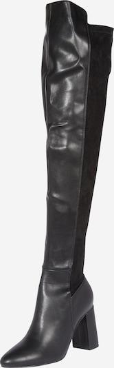 Raid Cuissardes 'COURAGE' en noir, Vue avec produit