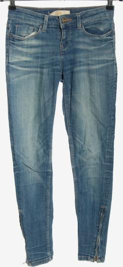 ZARA Skinny Jeans in 25-26 in blau, Produktansicht