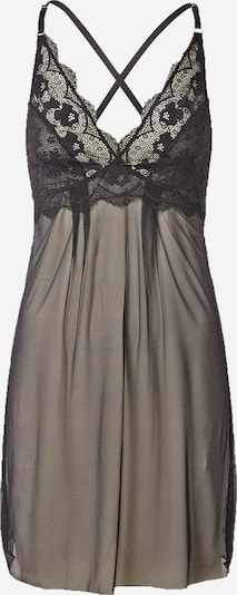 ESPRIT Negligee 'Babydoll' in black, Item view