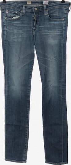 Adriano Goldschmied Straight-Leg Jeans in 29 in blau, Produktansicht