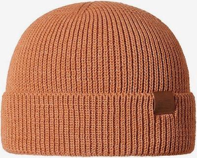 STÖHR Mütze in orange, Produktansicht