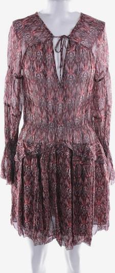 IRO Kleid in XXS in rot / schwarz, Produktansicht