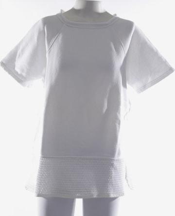 Alexander Wang Sweatshirt & Zip-Up Hoodie in M in White