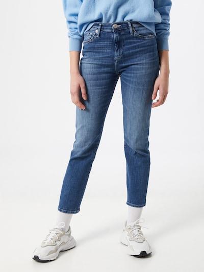 True Religion Jeans in dunkelblau, Modelansicht