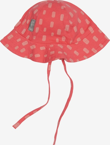 SIGIKID Hut 'Jungle Love' in Pink