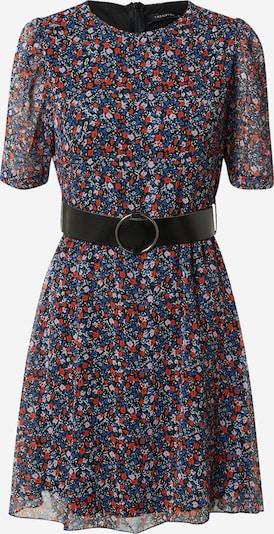 Trendyol Kleid in navy / mischfarben, Produktansicht