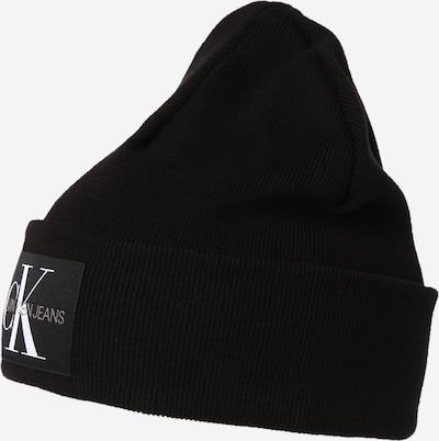 Calvin Klein Jeans Pipo värissä musta, Tuotenäkymä