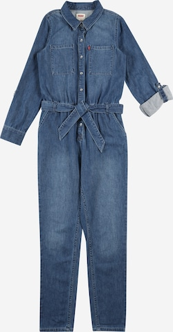 LEVI'S Overall in Blue