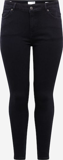 Selected Femme Curve Jeans 'Tia' in de kleur Black denim, Productweergave