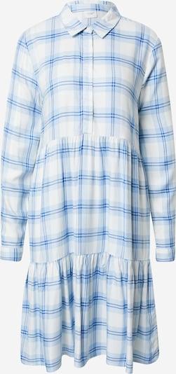 Rochie tip bluză 'STAY' JDY pe albastru / albastru deschis / alb, Vizualizare produs