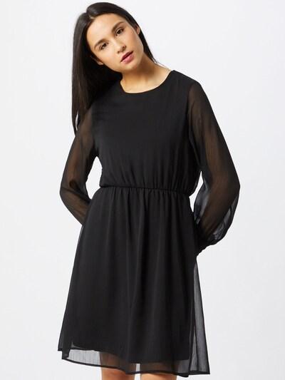 VERO MODA Kleid 'Smilla' in schwarz, Modelansicht