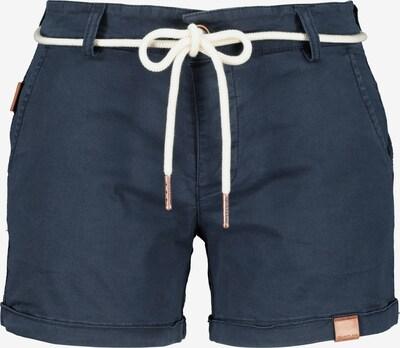 Alife and Kickin Shorts 'Jule' in marine, Produktansicht