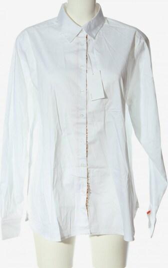 Rossana Diva Langarmhemd in 4XL in weiß, Produktansicht