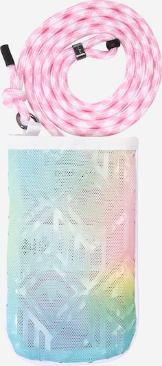 ADIDAS ORIGINALS Smartphonehülle in hellblau / hellgelb / hellgrün / rosa, Produktansicht