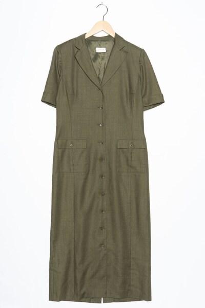 Basler Kleid in L in grünmeliert, Produktansicht