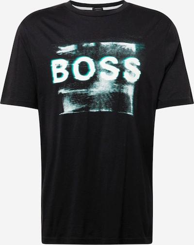 BOSS Casual Shirt in schwarz, Produktansicht