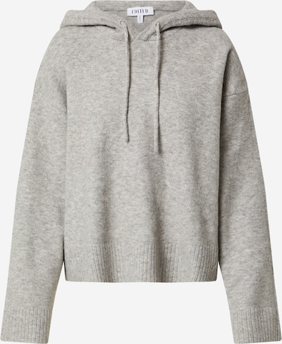 EDITED Sweater 'Lucille' in mottled grey, Item view