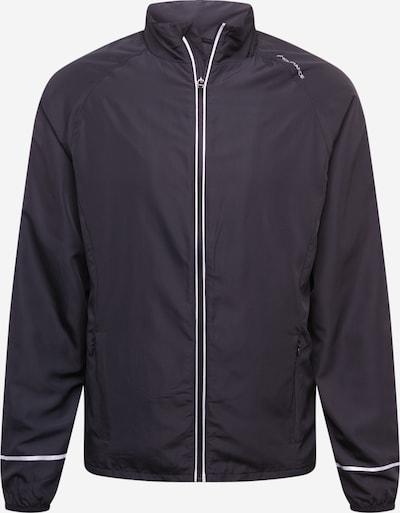 ENDURANCE Jacke in schwarz, Produktansicht
