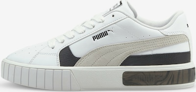 PUMA Sneakers 'Cali Star' in Taupe / Black / White, Item view