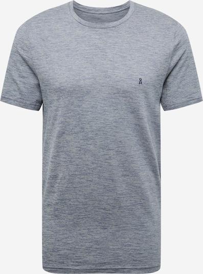ARMEDANGELS T-Shirt 'JAAMES' in taubenblau, Produktansicht
