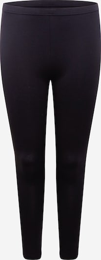 Vero Moda Curve Leggings 'Paxi' in schwarz, Produktansicht