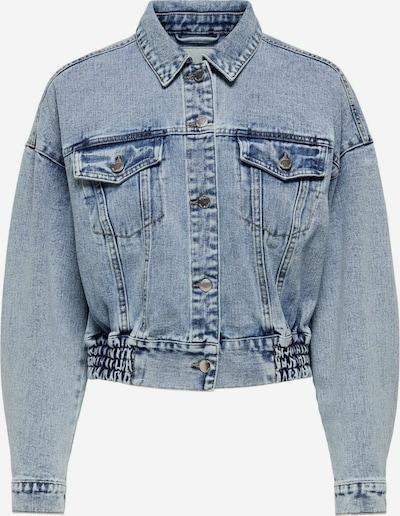 ONLY Between-Season Jacket in Blue, Item view