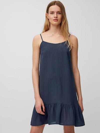 Marc O'Polo Beach Dress ' Trendy Look ' in dunkelblau, Modelansicht
