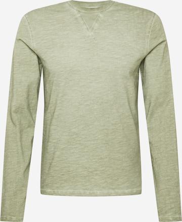 T-Shirt 'Willy' Hailys Men en vert