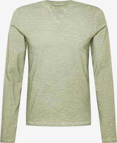 Hailys Men Shirt 'Willy' in khaki, Produktansicht