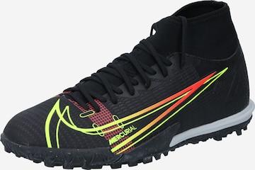 NIKE Schuhe in Schwarz