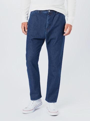 Jeans 'Universe' di EDWIN in blu
