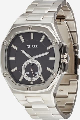 Orologio analogico di GUESS in argento